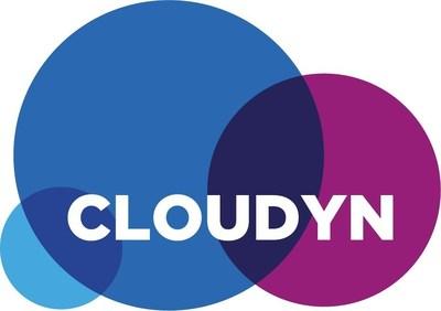 Cloudyn Logo.