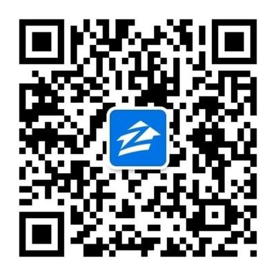Zillow WeChat QR Code