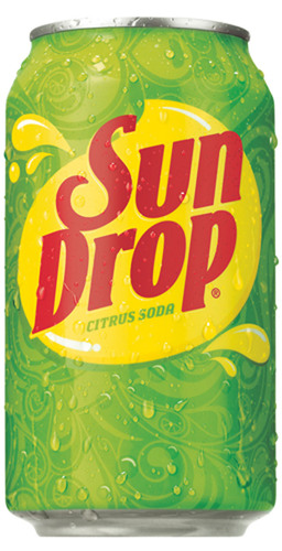 Dr Pepper Snapple Group and MTVN Music Group Announce Campaign to Drop Sun Drop Citrus Soda on a