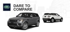 The 2014 Range Rover Evoque and 2014 Range Rover Sport are two outstanding vehicles in their own right. The major difference comes in what customers want to do with them. (PRNewsFoto/Land Rover of San Antonio)