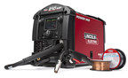 For a limited time, Lincoln Electric is offering the Power MIG(R) 210 MP at its original low price of $999.