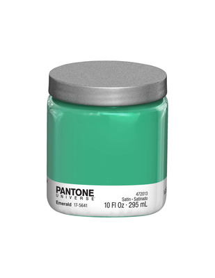 Pantone and Valspar Paint Launch New PANTONE UNIVERSE Paint Collection Available Exclusively at Lowe's.  (PRNewsFoto/Pantone LLC)
