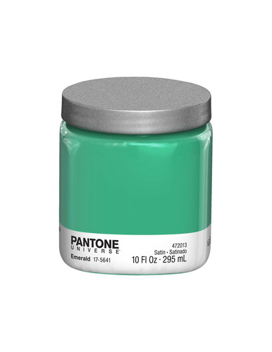 Pantone and Valspar Paint Launch New PANTONE UNIVERSE Paint Collection Available Exclusively at Lowe's.  (PRNewsFoto/Pantone LLC)