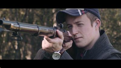 Filmmaker Jesse Winton