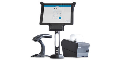 Pizza Patron Selects Revel Systems iPad POS vendor to Roll Out Over 100 Storefronts.  (PRNewsFoto/Revel Systems)