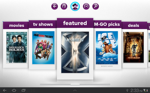 M-GO Opens For Business, Bringing The 'People-Friendliest' Digital Entertainment Service To