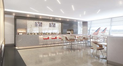 American Airlines has kicked off the largest Admirals Club lounge makeover in its history. Beginning Aug. 15, Alaska Airlines Board Room members will have access to all 54 lounges.