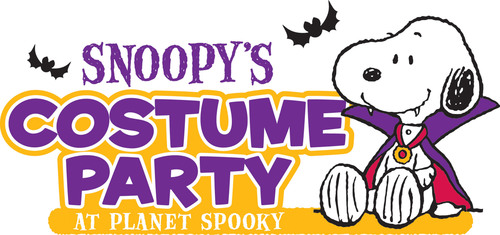 California's Great America Invites Kids to Join the Biggest Costume Party Ever!