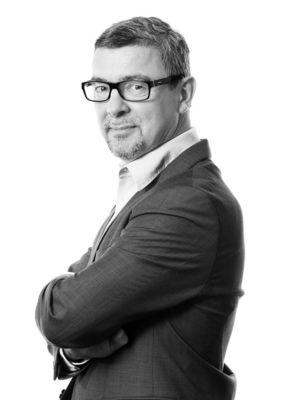 Morten Hjelmsoe, CEO and Founder of Agnitio.