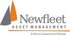 Newfleet Asset Management logo. (PRNewsFoto/Newfleet Asset Management)