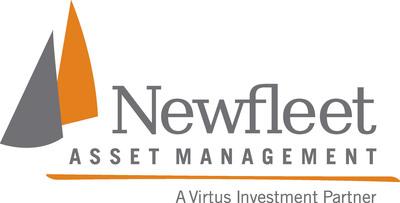 Newfleet Asset Management logo.