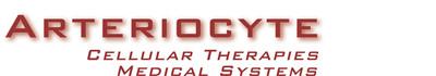 Arteriocyte logo. (PRNewsFoto/Arteriocyte)