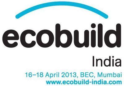 Ecobuild India Logo