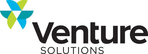 Transactional customer communications leader Venture Solutions launches new identity, representing the seamless  ...