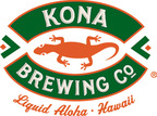 Kona Brewing Co. logo.  (PRNewsFoto/Kona Brewing Company)