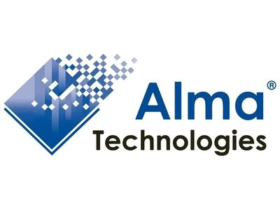 Alma Technologies is a semiconductor IP provider, designing high-quality FPGA and ASIC IP cores since 2001. Its products stand out for their engineering, being complete, easy-to-use and reliable IP solutions. World-class technical support and a long track record of proven designs by more than 200 licensees in over 20 countries provide Alma Technologies customers with excellent service and great value. (PRNewsFoto/Alma Technologies S.A.)