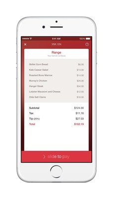 OpenTable mobile payments feature is now available in Washington, D.C., New York and San Francisco with more cities coming soon.