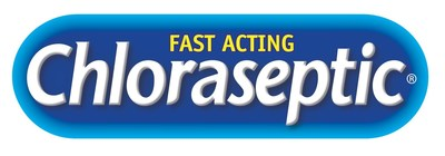 Chloraseptic Logo