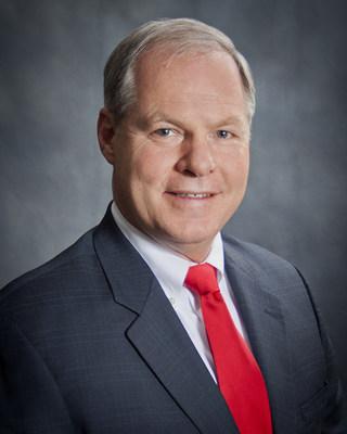IDB Announces New President MG James L. Hodge, U.S. Army (Ret.)  (PRNewsFoto/IDB)