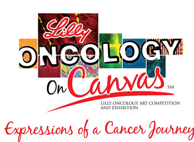 Lilly Oncology on Canvas (TM).  (PRNewsFoto/Eli Lilly and Company)