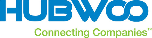 Hubwoo Connecting Companies. (PRNewsFoto/Hubwoo) (PRNewsFoto/)