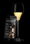 Uncork the World's Greatest Champagnes with Champagne Masters: A Multi-Media Champagne Education Tool produced by Moet Hennessy USA