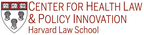 Harvard Law School CHLPI. (PRNewsFoto/The Center for Health Law and...)