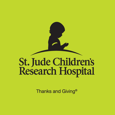 St. Jude Children's Research Hospital Thanks and Giving Campaign.  (PRNewsFoto/St. Jude Children's Research Hospital)