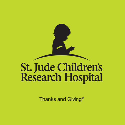St. Jude Children's Research Hospital Thanks and Giving Campaign.  (PRNewsFoto/St. Jude Children's ...