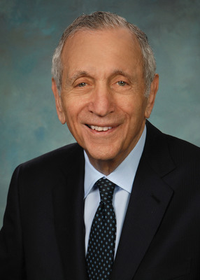 Alan E. Schwartz.  (PRNewsFoto/Honigman Miller Schwartz and Cohn LLP)