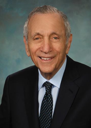 Mayor Dave Bing names award in honor of Honigman Founding Partner Alan E. Schwartz