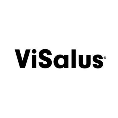 ViSalus Logo.  (PRNewsFoto/ViSalus)