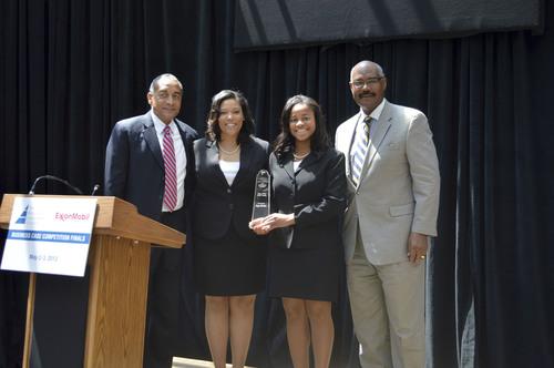 Duke University Fuqua School of Business Presents Winning Recommendations for Preparing Women and