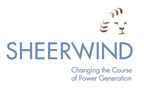 SheerWind logo