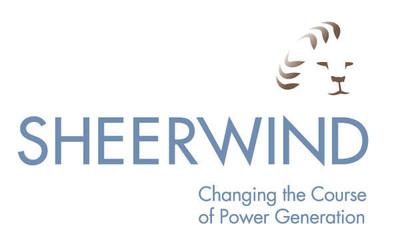 SheerWind logo