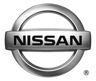 Nissan Badge (PRNewsFoto/Nissan North America)