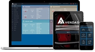 Avendas CRM is built on a responsive design platform providing the best user experience from any device or location.