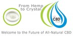 Now Supplying 99.7% Pure CBD Concentrate