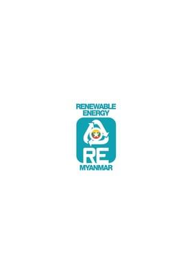 RE Myanmar Logo