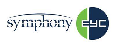 Symphony EYC logo. (PRNewsFoto/Symphony EYC) (PRNewsFoto/SYMPHONY EYC)