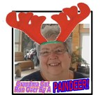 Grandma Got Run Over By a Paindeer Coming Home on Christmas Eve!
