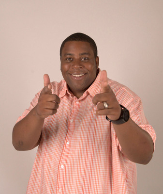 "Kenan Thompson hosts the ""Hub Network's First Annual Halloween Bash,"" October 26.  (PRNewsFoto/The Hub Network)"
