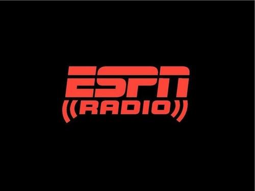 ESPN Radio. (PRNewsFoto/Sirius XM Holdings Inc.)