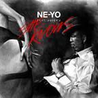 """NE-YO """"She Knows"""" artwork (PRNewsFoto/Motown Records)"""
