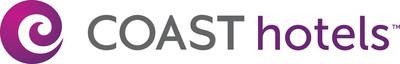 Coast Hotels Logo. (PRNewsFoto/Coast Hotels)