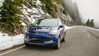 Several four-wheel drive Ford vehicles are available at Eric von Schledorn.  (PRNewsFoto/Eric Von Schledorn Ford)