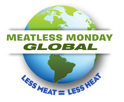 Join the global movement to go meatless on Monday. A simple step to help meet the 2 degree Celsius limit for global warming.
