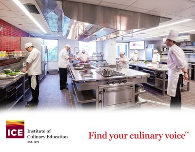 Institute of Culinary Education Opens 74,000 sq ft Dreamland for Chefs in Lower Manhattan