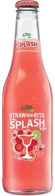 Straw-Ber-Rita Splash 12oz Bottle