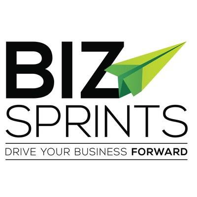 BizSprints Logo